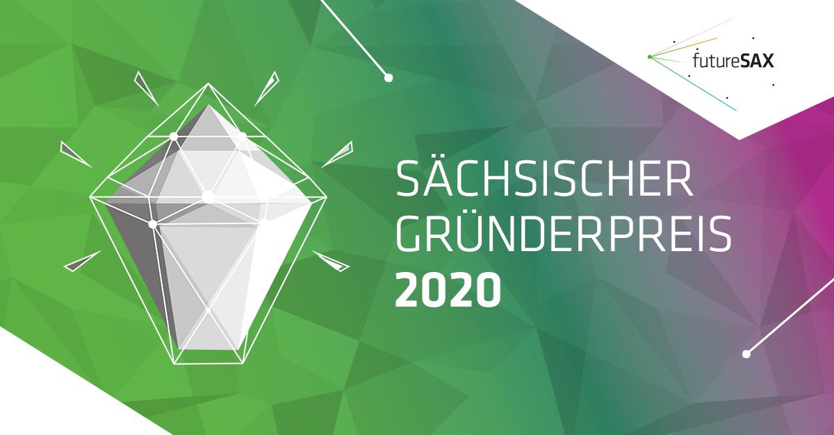 Sächsischer Gründerpreis 2020